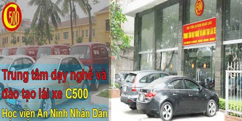 TT-dao-tao-lai-xe-hoc-ven-An-Ninh-Nhan-Dan-C500